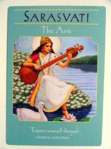 SarasvatiA