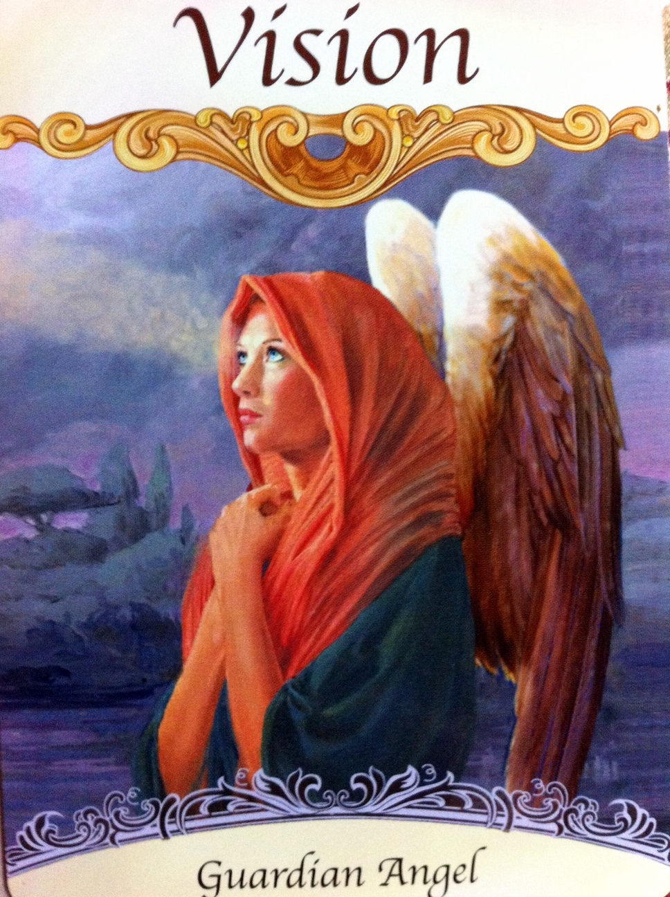 Weekly Angel Card Reading For October 27 Through November: Weekly Angel Oracle Card Reading For November 4 Through 10