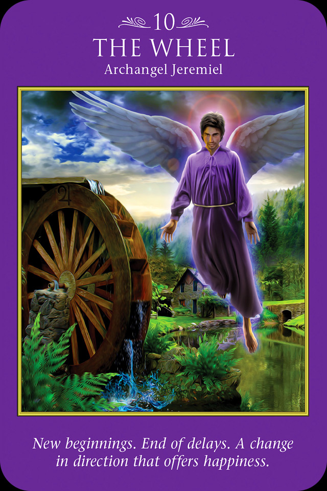Weekly Angel Card Reading For October 27 Through November: Weekly Angel Oracle Card Reading For March 10 Through 16