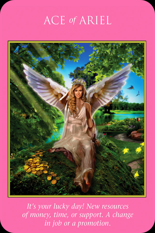 Weekly Angel Card Reading For October 27 Through November: Weekly Angel Card Reading For May 19 Through 25.