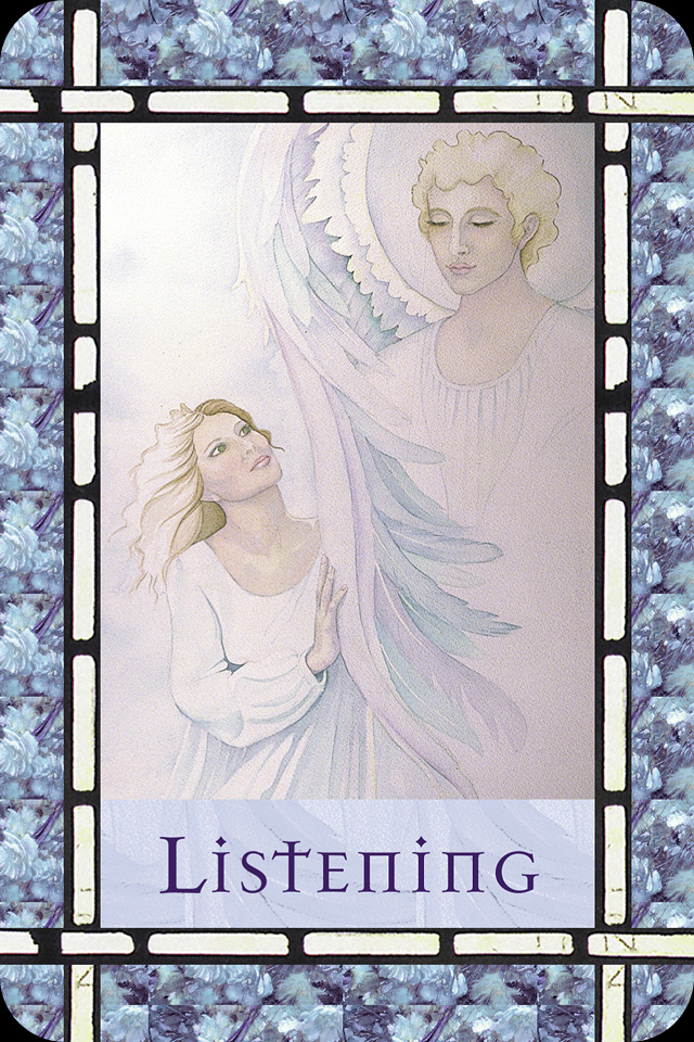 Weekly Angel Card Reading For October 27 Through November: Weekly Angel Oracle Card Reading For May 26 Through June 1