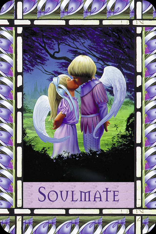 Weekly Angel Oracle Card Reading For May 26 Through June 1