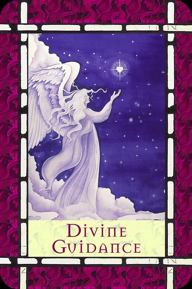 divineguidance