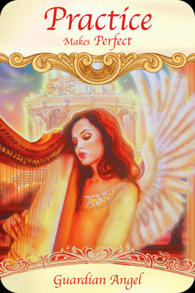 Weekly Angel Card Reading For October 27 Through November