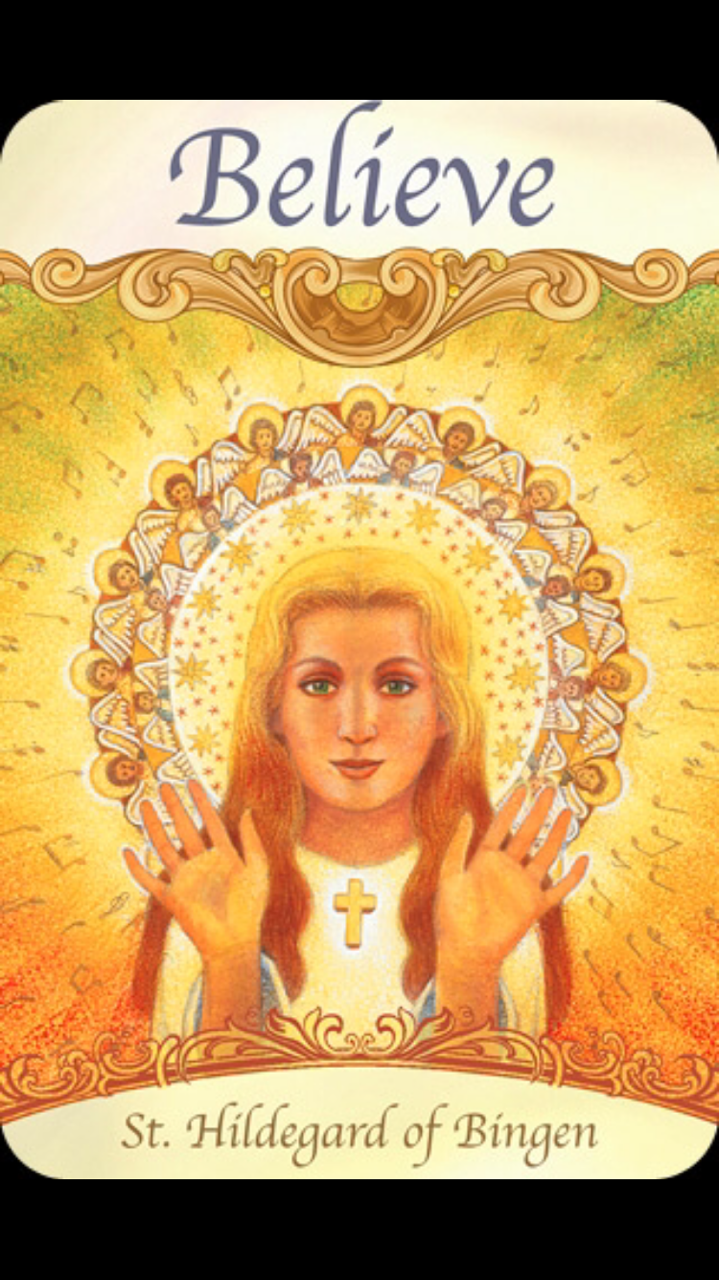 Weekly Angel Card Reading For October 27 Through November: Weekly Angel Card Reading For October 12 Through 19