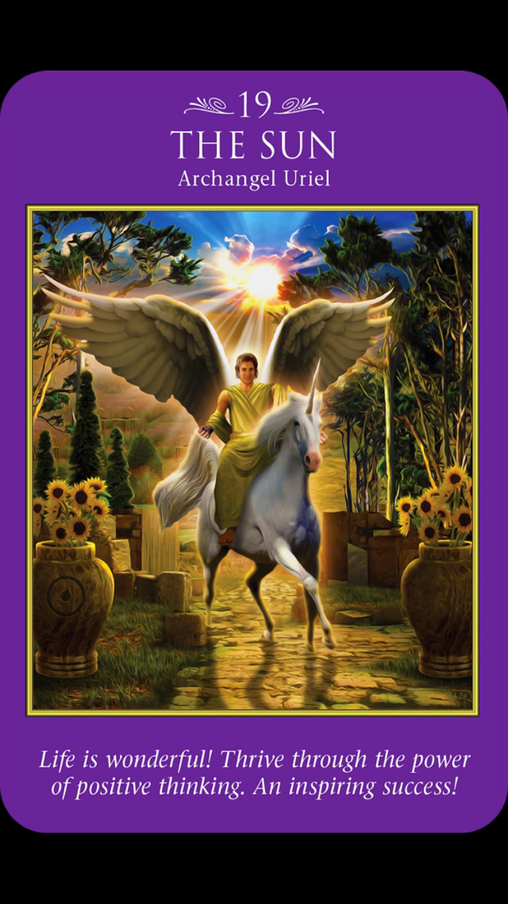 Weekly Angel Card Reading For November 3 Through 9