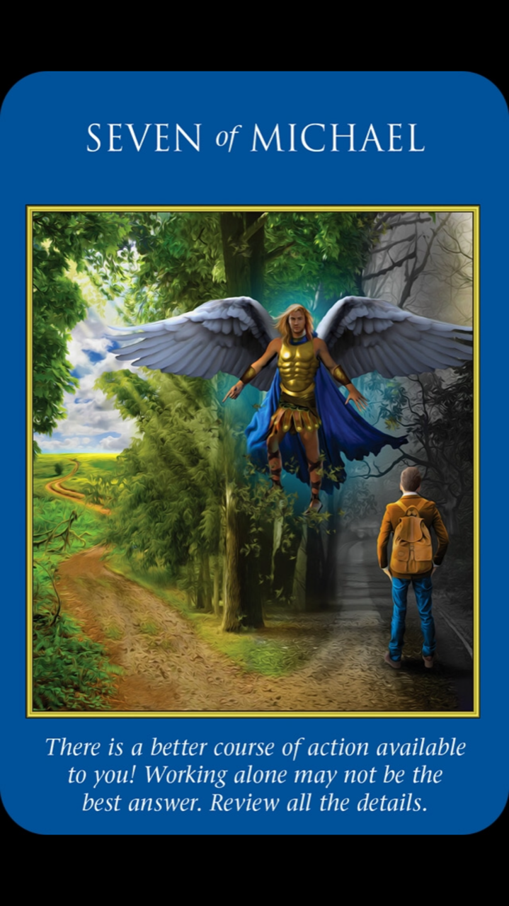 Weekly Angel Card Reading For October 27 Through November: Weekly Angel Messages For May 13th To 19th 2019.